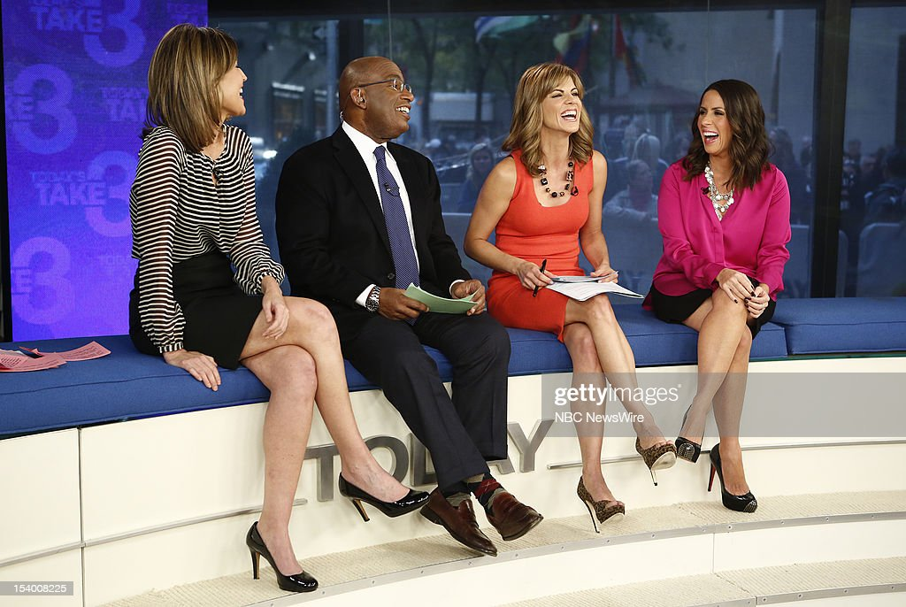 <a gi-track='captionPersonalityLinkClicked' href=/galleries/search?phrase=Savannah+Guthrie&family=editorial&specificpeople=653313 ng-click='$event.stopPropagation()'>Savannah Guthrie</a>, <a gi-track='captionPersonalityLinkClicked' href=/galleries/search?phrase=Al+Roker&family=editorial&specificpeople=206153 ng-click='$event.stopPropagation()'>Al Roker</a>, <a gi-track='captionPersonalityLinkClicked' href=/galleries/search?phrase=Natalie+Morales+-+News+Anchor&family=editorial&specificpeople=710956 ng-click='$event.stopPropagation()'>Natalie Morales</a> and Soleil Monn Frye appear on NBC News' 'Today' show --