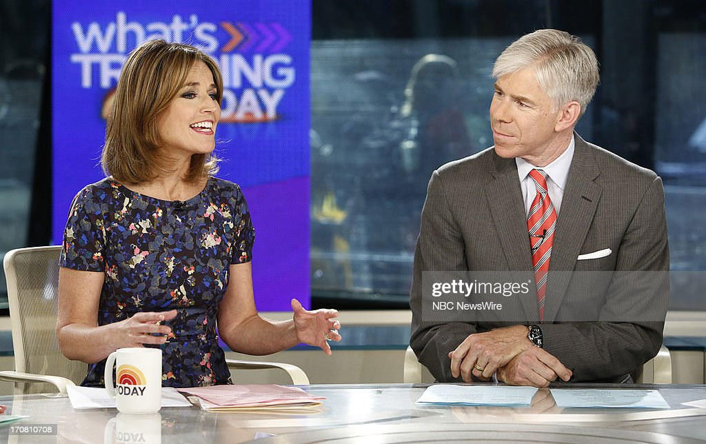 <a gi-track='captionPersonalityLinkClicked' href=/galleries/search?phrase=Savannah+Guthrie&family=editorial&specificpeople=653313 ng-click='$event.stopPropagation()'>Savannah Guthrie</a> and David Gregory appear on NBC News' 'Today' show --