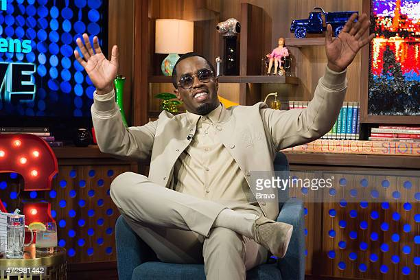 Sean 'Diddy' Combs