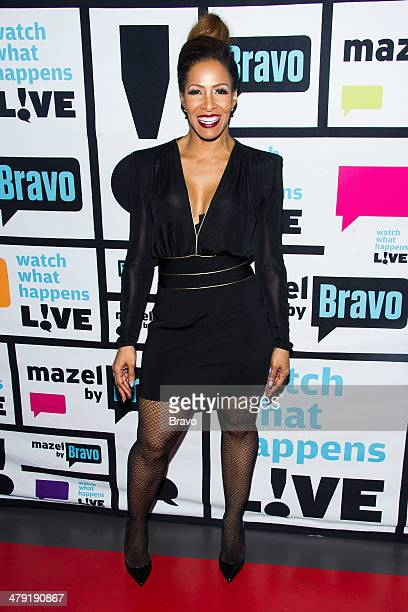 Sheree Whitfield Photo by Charles Sykes/Bravo/NBCU Photo Bank via Getty Images