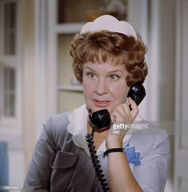 Shirley Booth as Hazel Burke