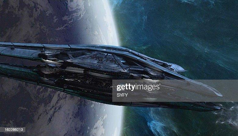 Spacecraft --
