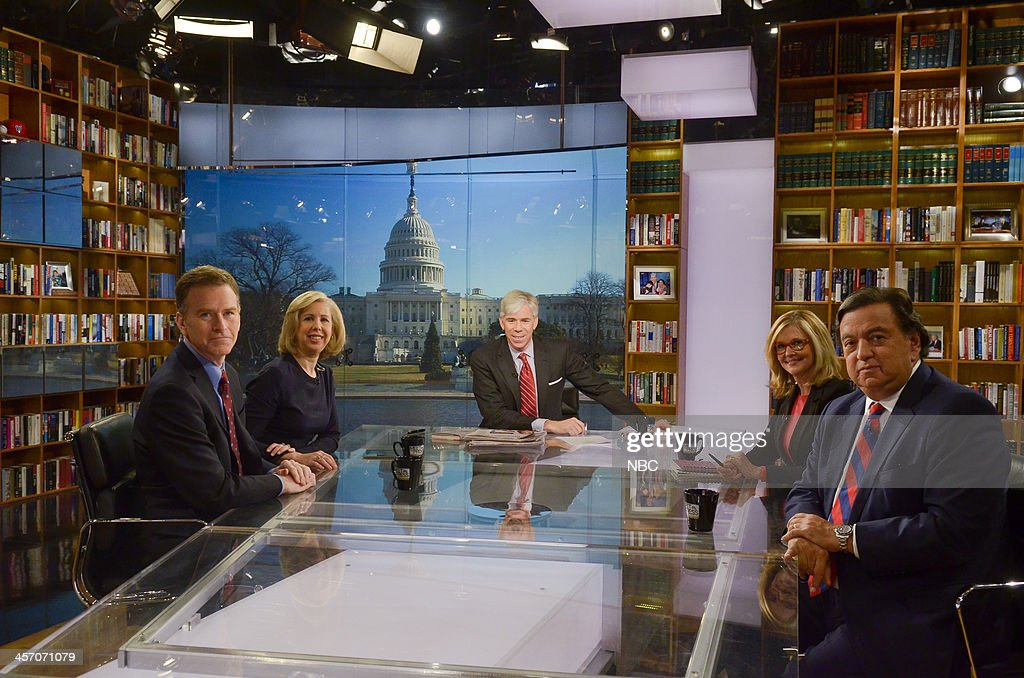 "NBC's ""Meet the Press"" - Season 67"