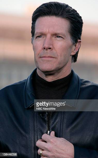 Stone Phillips CoAnchor Dateline NBC A gunman massacred 32 people at Virginia Tech University in Blacksburg VA on April 16 2007 in the deadliest...
