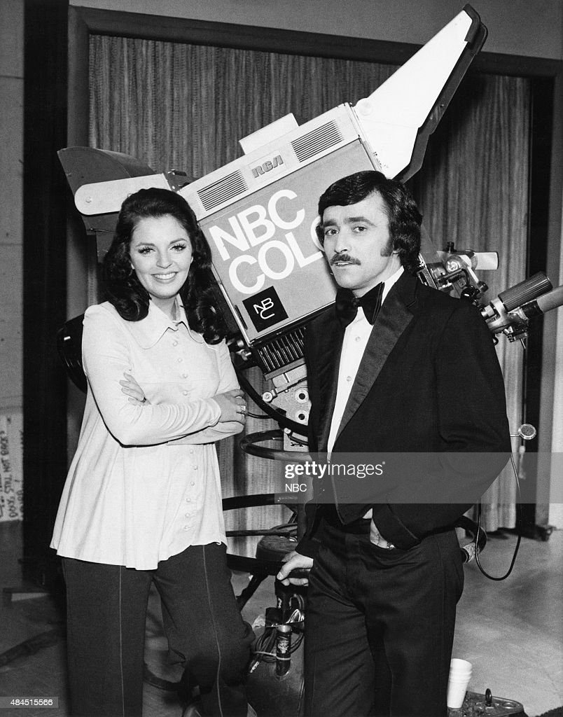 Susan Seaforth Hayes as Julie Anderson, Don Frabotta as Dave --