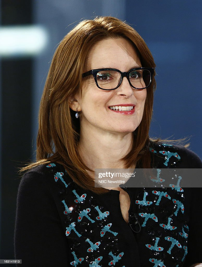 <a gi-track='captionPersonalityLinkClicked' href=/galleries/search?phrase=Tina+Fey&family=editorial&specificpeople=206753 ng-click='$event.stopPropagation()'>Tina Fey</a> appears on NBC News' 'Today' show --