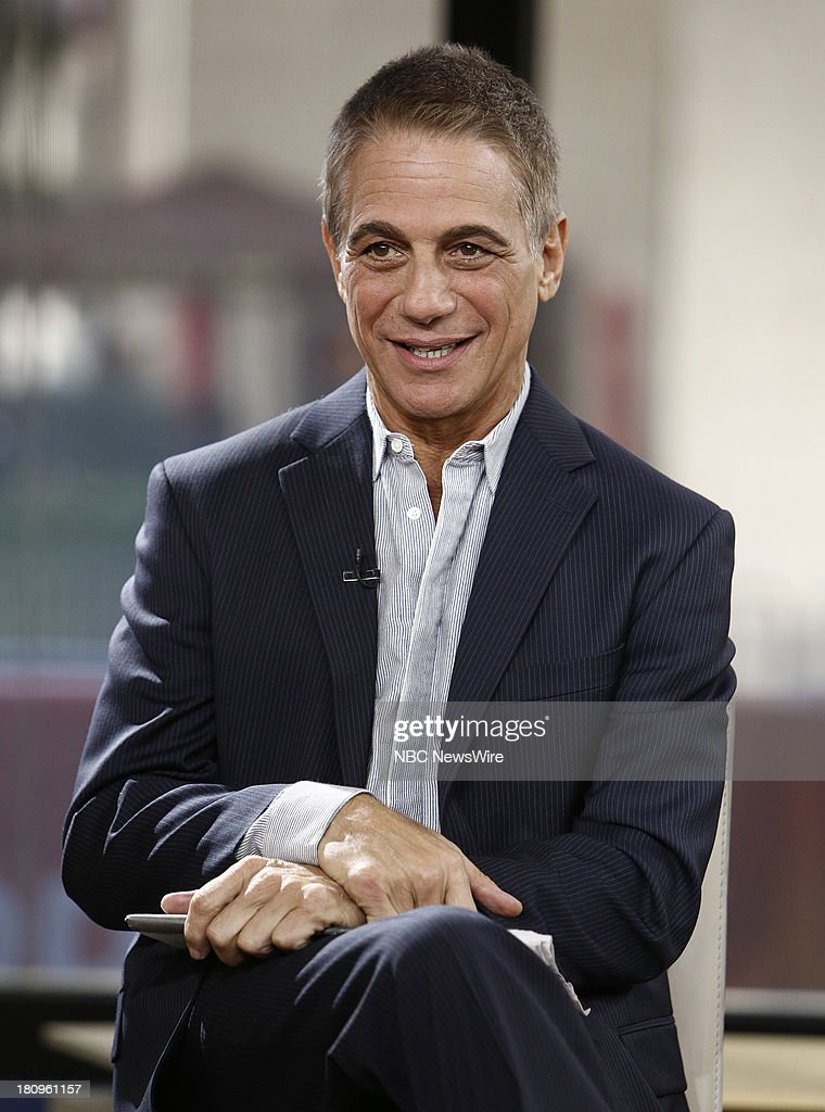 <a gi-track='captionPersonalityLinkClicked' href=/galleries/search?phrase=Tony+Danza&family=editorial&specificpeople=203133 ng-click='$event.stopPropagation()'>Tony Danza</a> appears on NBC News' 'Today' show --
