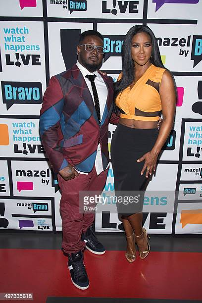 TPain and Kenya Moore