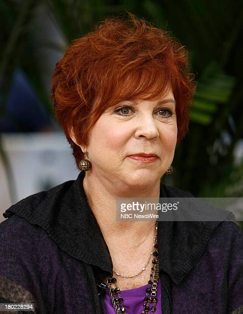 Vicki Lawrence appears on NBC News' 'Today' show