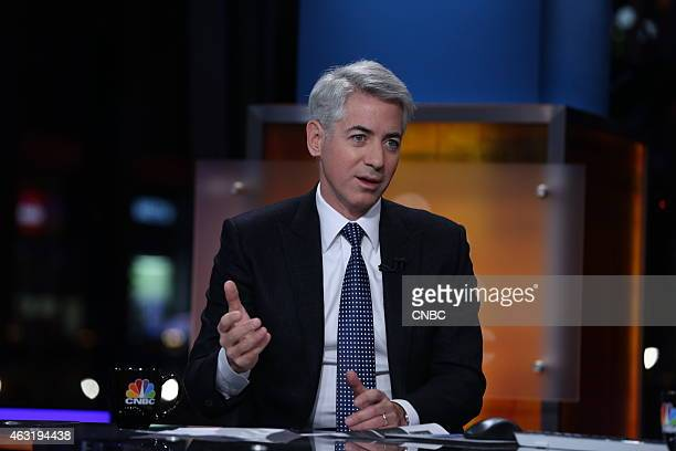 William Ackman on January 7 2015