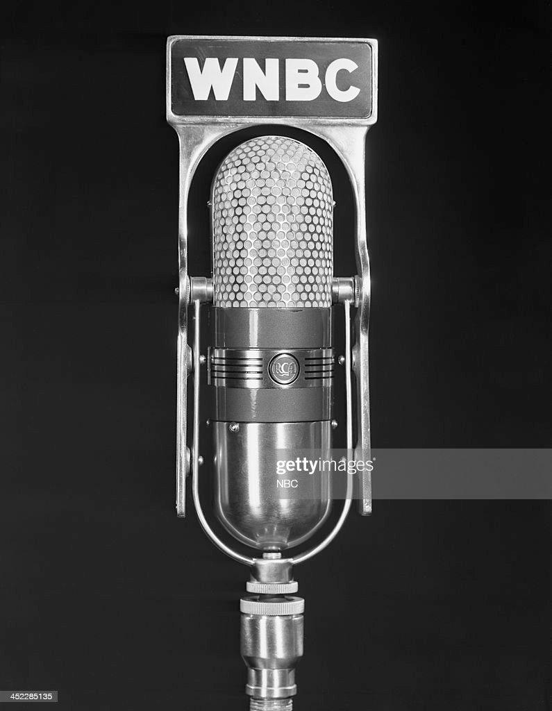 WNBC Microphone --