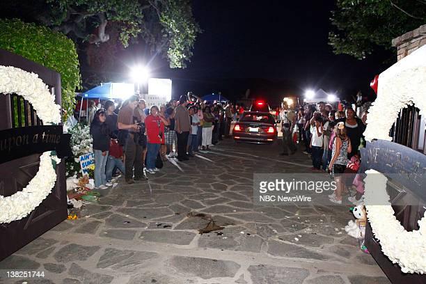 Michael Jackson's fans at Neverland Ranch NBC News' Matt Lauer gets an exclusive behindthescenes of Neverland Ranch where Michael Jackson lived for...