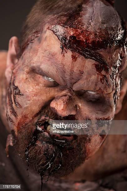 Imágenes de Zombie clásico Real