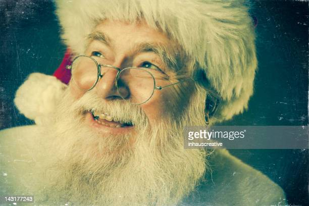 Pictures of Real Vintage Santa Claus
