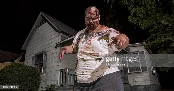 Pictures of Real Zombie grabbing for You
