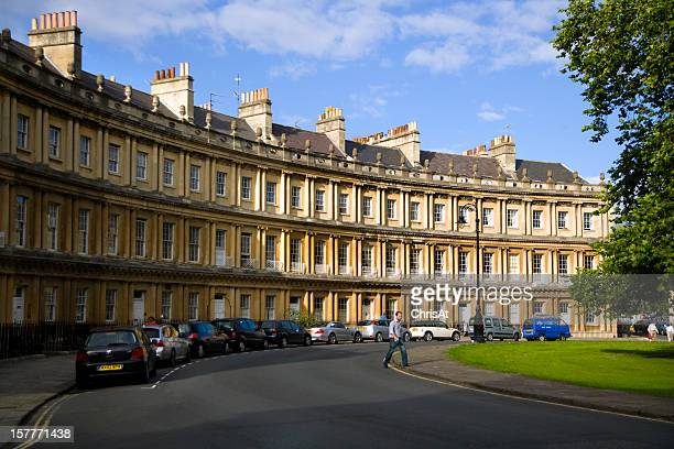 Picturesque Bath
