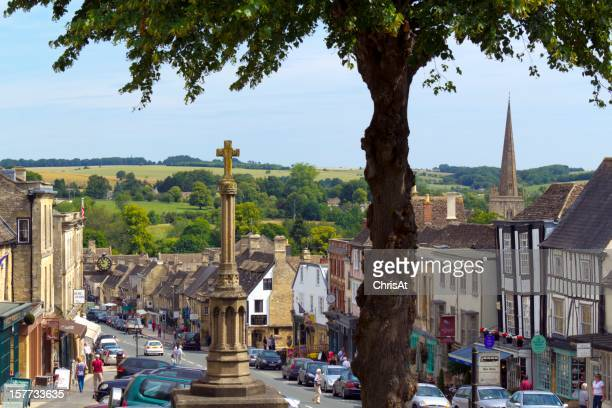 Picturesque Cotswolds - Burford