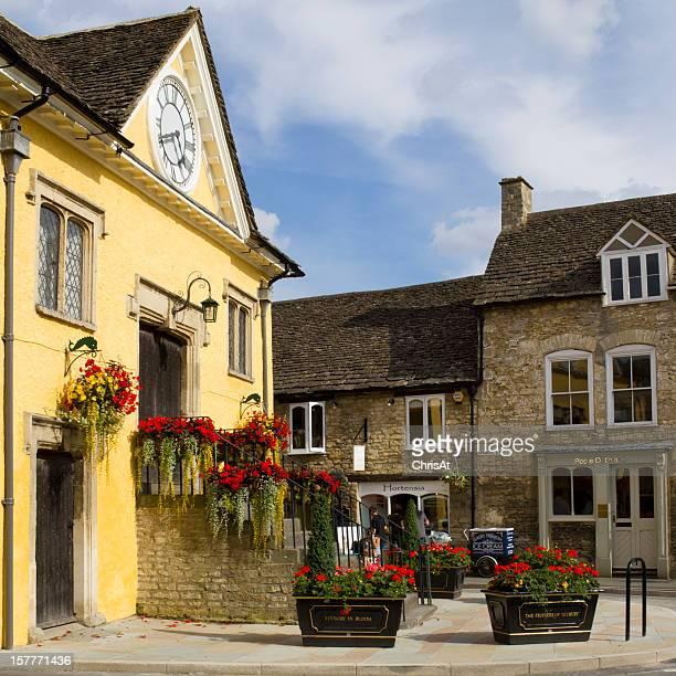 Picturesque Cotswolds - Tetbury