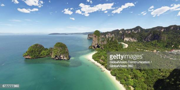 Picturesque Nature in Khao Thong, Krabi, Thailand