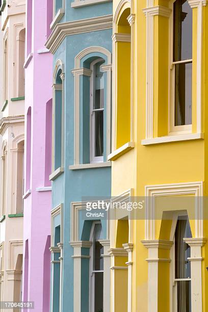 Picturesque Pembrokeshire - Colourful homes