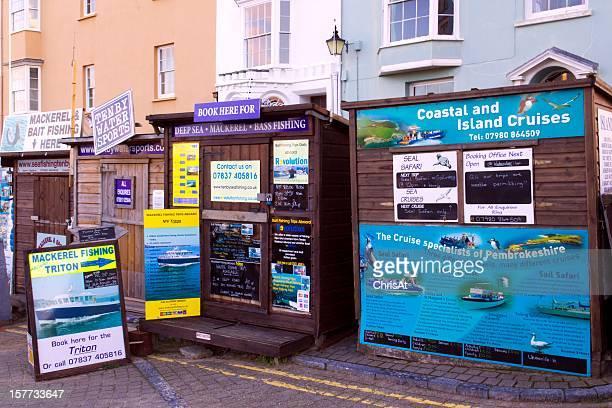 Picturesque Pembrokeshire - Tenby