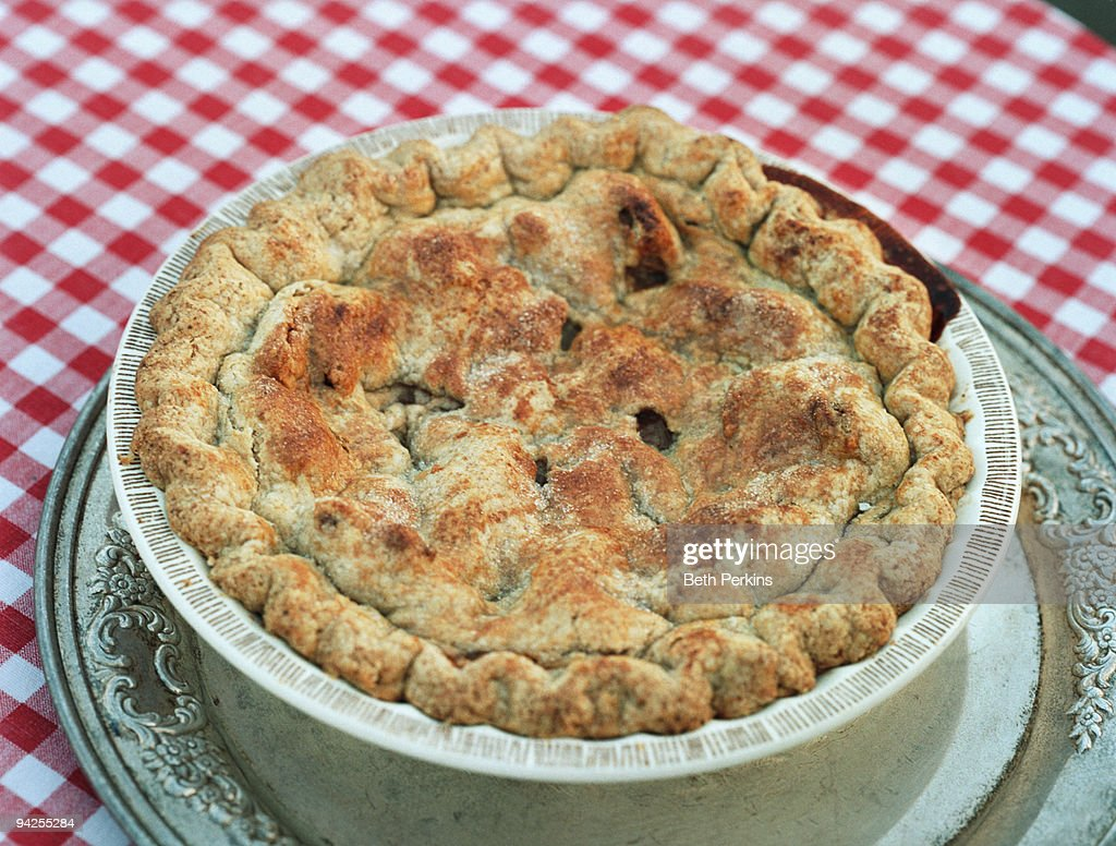 Pie : Stock Photo