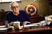 CA: Marvel Comics Writer Stan Lee Dies at 95