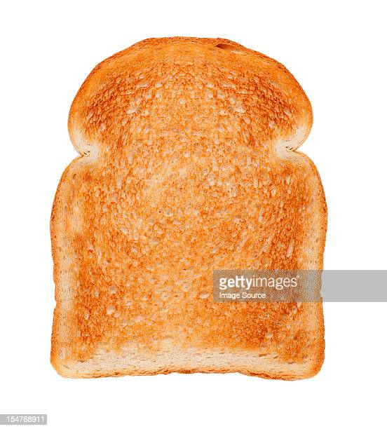 Piece of toast