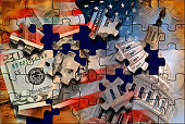 Pieces of the American Puzzle