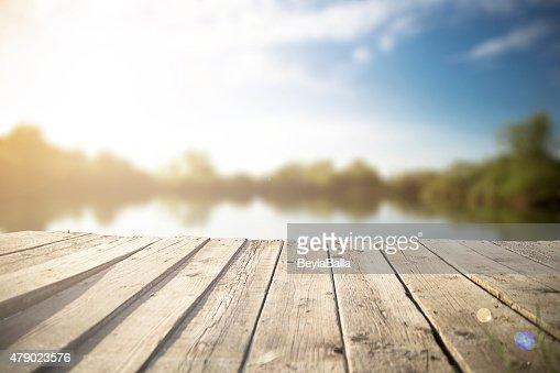 pier : Stock Photo