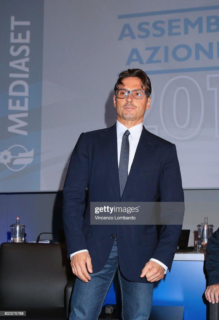 Mediaset Stakeholders Meeting