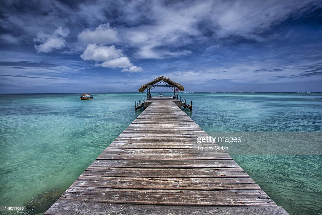 Pier to Paradise