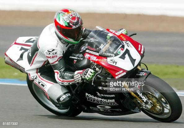 Ducati Detroit Track Day