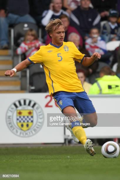 Pierre Bengtsson Sweden
