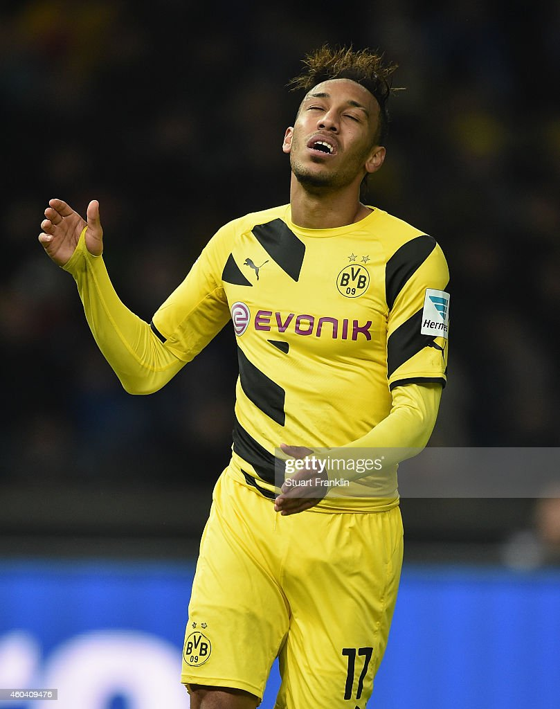 Pierre Emerick Aubameyang s – of Pierre Emerick
