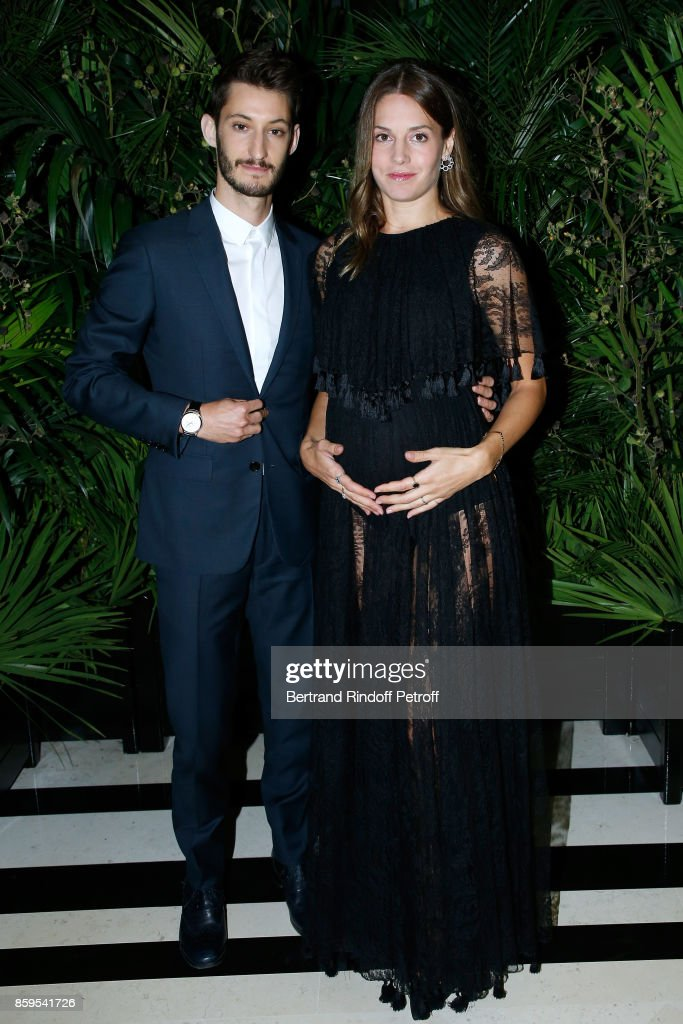 Care Charity Dinner In Paris