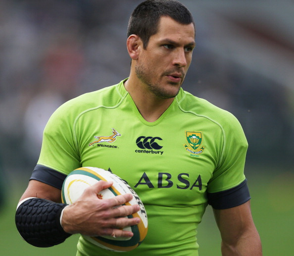 South Africa v Italy - Castle Incoming Tour : News Photo