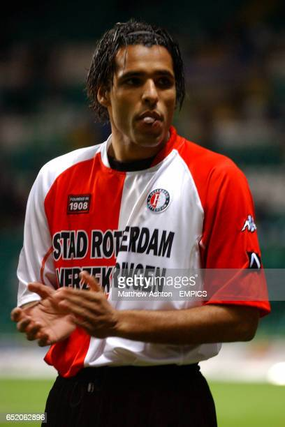 Pierre Van Hooijdonk Feyenoord