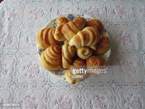 Pies : Stock Photo