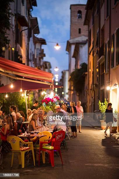 Pietrasanta, Province of Lucca, Tuscany, Italy