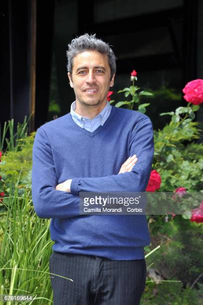 Pif attends a photocall for 'Caro Marziano' on May 2 2017 in Rome Italy
