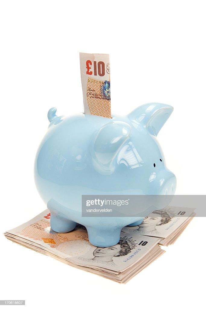 Piggy Bank Series