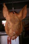 Pigs head