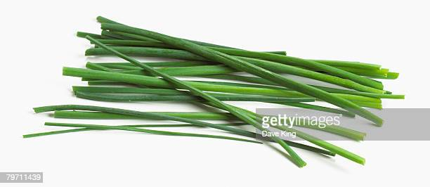 Pile of chives