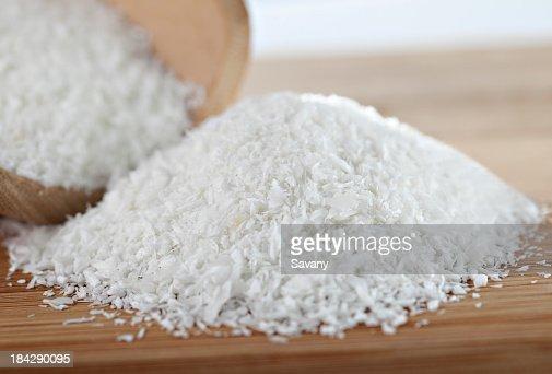 Di farina di cocco