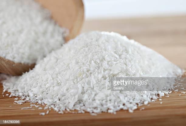 Coconut Mehl