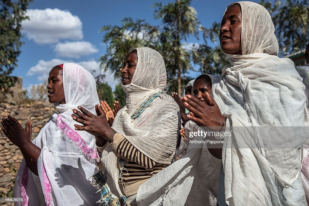 CONTENT] pilgrims celebrate the Hosanna festival(Palm Sunday) in Aksum. it is celebrated before a week of Easter. It commemorates the triumphal entry of Jesus Christ with the disciples into Jerusalem. People welcomed Jesus by spreading palm branches. The best place to observe this ceremony is at Entoto St. Mary in Addis Ababa and St. Mary Zion Church in Aksum.