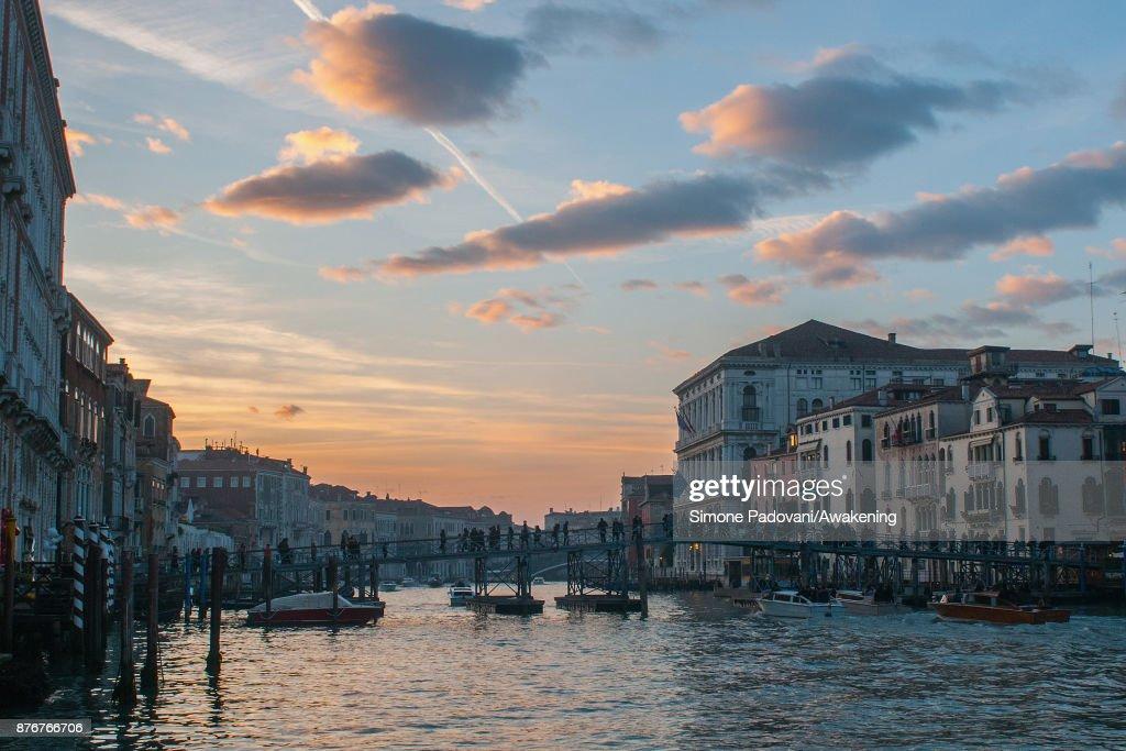Santa Maria Della Salute Celebrations in Venice