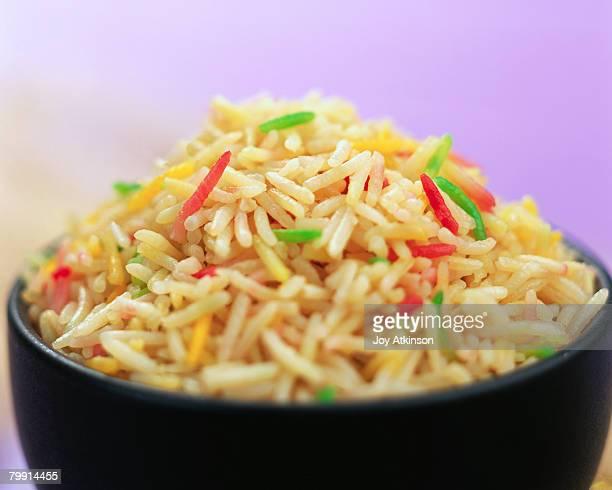 Pillau Rice