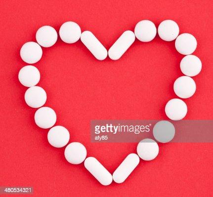 pills : Stock Photo